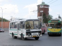 Курган. ПАЗ-3205-110 ав679