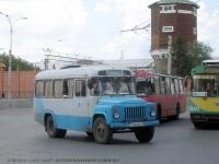 Курган. КАвЗ-3270 р629вк