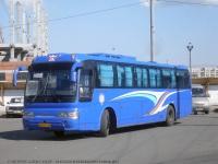 Челябинск. Hyundai Aero Hi-Space ав414