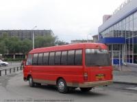 Курган. Kia Combi ав564