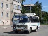 Курган. ПАЗ-32053 ав197