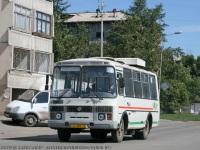 Курган. ПАЗ-32054 аа609