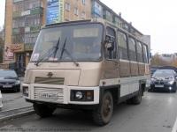 Курган. КАвЗ-3275 х491вм