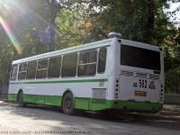 Курган. ЛиАЗ-5256.35-01 ав562