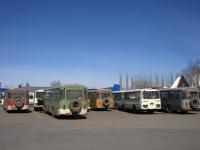 Шадринск. ЛиАЗ-677М ав369, ЛиАЗ-677М ав273, ЛиАЗ-677М ав272