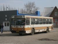 Шадринск. ЛиАЗ-5256.00 аа498
