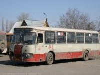 Шадринск. ЛиАЗ-677М ав345