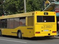 Минск. МАЗ-103.065 AA2380-7