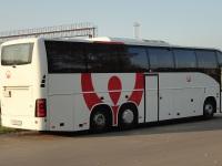 Минск. Carrus 9700 AH8127-5