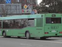 Минск. МАЗ-103.065 AA9683-7