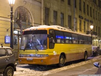Санкт-Петербург. Kia Granbird AM949 р790ав