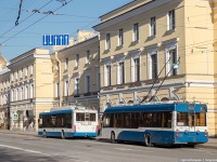 Санкт-Петербург. АКСМ-321 №2418
