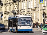 Санкт-Петербург. ТролЗа-5265.00 №2512