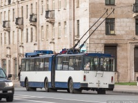 Санкт-Петербург. ЗиУ-683Б (ЗиУ-683Б00) №1104