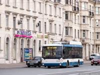 Санкт-Петербург. ТролЗа-5265.00 №1324