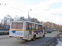Курган. КАвЗ-422901 ав330