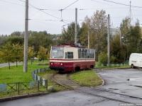 Санкт-Петербург. ЛМ-68М №5430