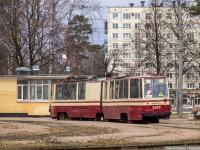Санкт-Петербург. ЛВС-86К-М №5039