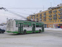 Курган. ВЗТМ-5280 №627