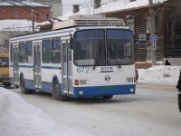 Курган. ВЗТМ-5280 №672