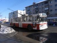 Курган. ЗиУ-682 (УРТТЗ) №621