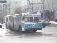 ЗиУ-682 КВР МТрЗ №667