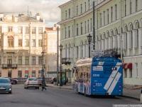 Санкт-Петербург. ТролЗа-5265.08 №1016