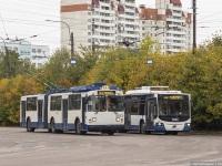 Санкт-Петербург. ЗиУ-683Б (ЗиУ-683Б00) №5103, ВМЗ-62151 №6926