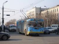 Курган. ЗиУ-682Г-012 (ЗиУ-682Г0А) №668