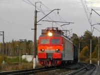 Калуга. ВЛ11м-391