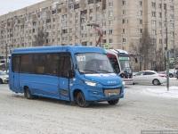 Санкт-Петербург. Нижегородец-VSN800 (Iveco Daily) у107мк