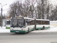 Санкт-Петербург. ЛиАЗ-6213.20 в472ае