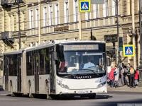 Санкт-Петербург. Volgabus-6271.05 у341хв