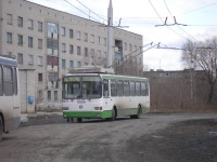 Курган. ВЗТМ-5280 №671