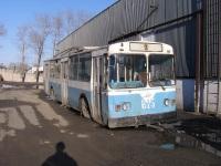 Курган. ЗиУ-682 КВР МТрЗ №615