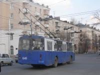 Курган. ЗиУ-682Г-012 (ЗиУ-682Г0А) №646