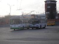 Курган. ЗиУ-682Г-012 (ЗиУ-682Г0А) №662, ВЗТМ-5280 №645