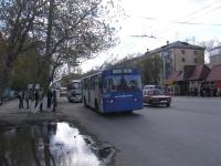 Курган. ВМЗ-100 №687
