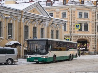 Санкт-Петербург. Волжанин-6270.00 ау828
