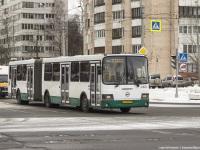 Санкт-Петербург. ЛиАЗ-6212.00 ах943