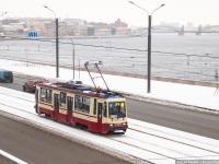 Санкт-Петербург. 71-134К (ЛМ-99К) №7205