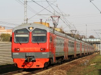 Москва. ЭД4М-0367