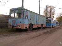 Тверь. ВМЗ-170 №21, КТГ-1 №302