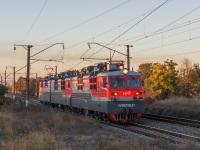 Таганрог. ВЛ80с-2637