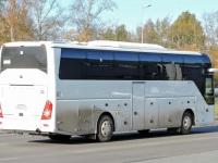 Курган. Yutong ZK6122H9 а823мк