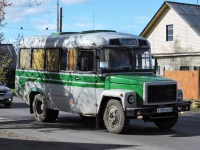 КАвЗ-3976 с938ка