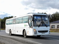 Курган. Hyundai Universe Space Luxury в820сх