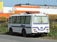 Шадринск. ПАЗ-32053 с841ко