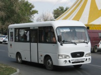 Анапа. Hyundai County SWB н148ер