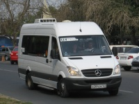 Анапа. Mercedes-Benz Sprinter 511CDI в284ем